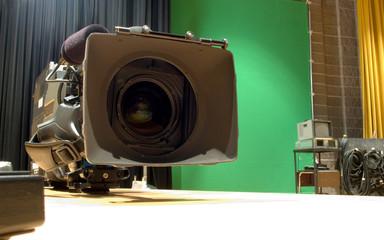 camera talk
