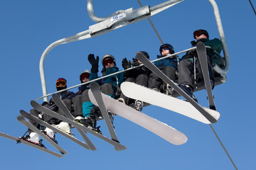 ski 026 lift