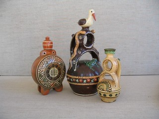 glaze, ceramics
