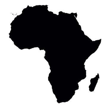 africa - afrique - afrika