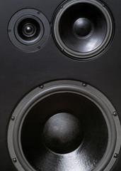 large studio loudspeaker