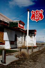 club 50 cafe
