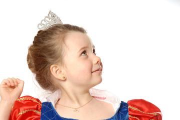 young princess