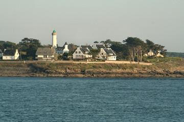 phare de port-navalo