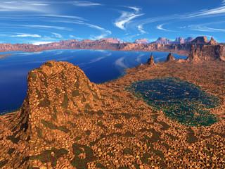 paisaje virtual 5 jrdesigners