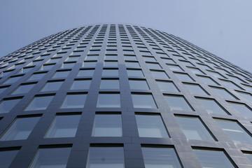 Türaufkleber rwe building