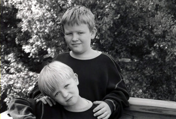 brothers forever 2