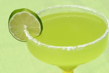 green margarita pleasure