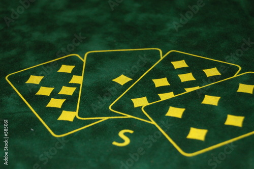 Tapis Poker Stock Photo And Royalty Free Images On Fotolia Com
