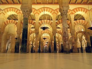 mezquita de cordoba