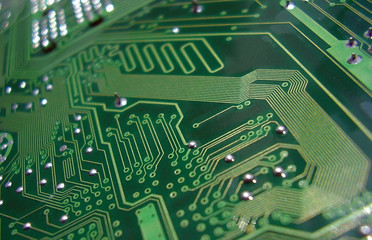 circuito verde