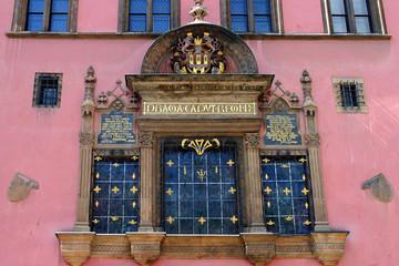 façade de prague