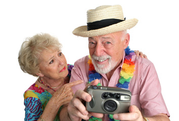 photographing girls on beach