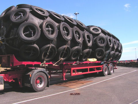 wide load.