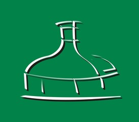 beer vat icon