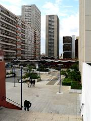 place,building