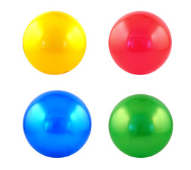 real ball buttons