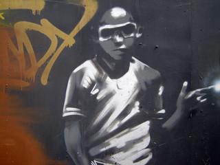 grafiiti hip hop