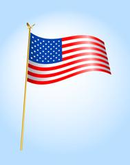 flag usa - 1