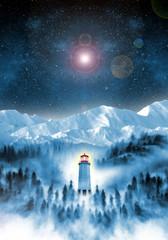 phare mystique