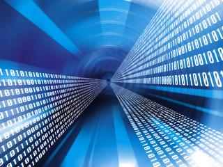 data binary code