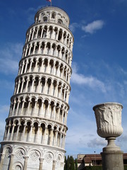 leaning tower of pisa iii