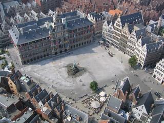 Stores à enrouleur Antwerp antwerpen