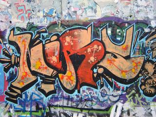 graffiti am mauerpark 6
