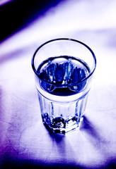 glas mit wasser 2