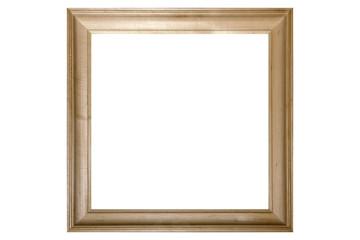 wodden frame