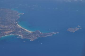 the italien islands