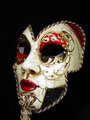 venezianianische maske