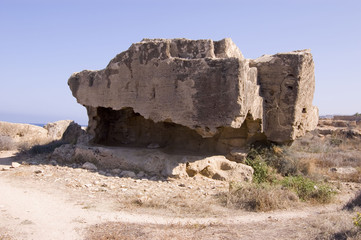 tombs of the kings 3