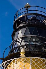 sunburgh head, lighthouse