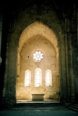 abdij van Silvacane