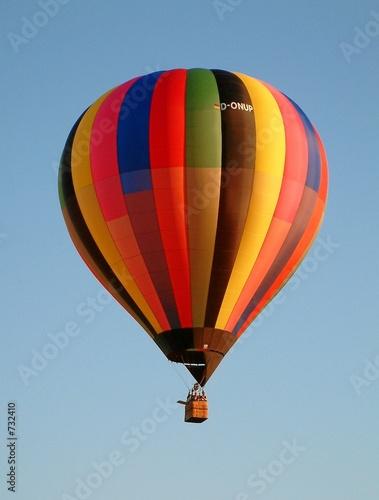 hei luftballon stockfotos und lizenzfreie bilder auf bild 732410. Black Bedroom Furniture Sets. Home Design Ideas