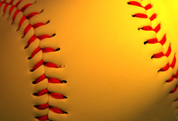 abstract baseball background