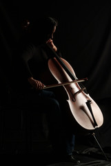 interprete de cello