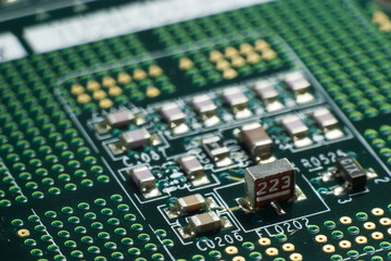 computer hardware contacts