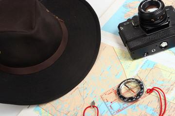 planning the adventure 2