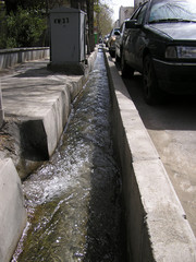 wasser ist leben - bewässerung für stadtgrün