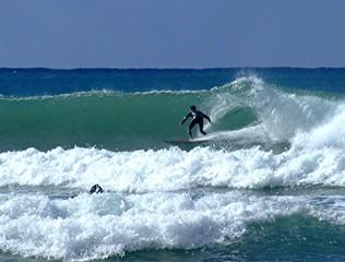 coffs harbour surfing 12.