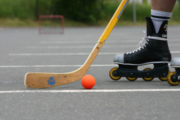 streethockey #4