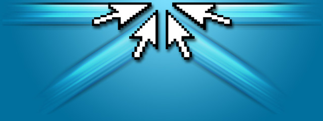arrows movement
