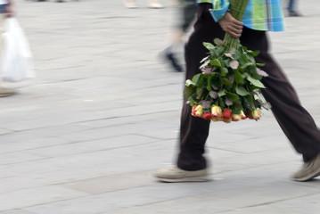 rosenverkäufer