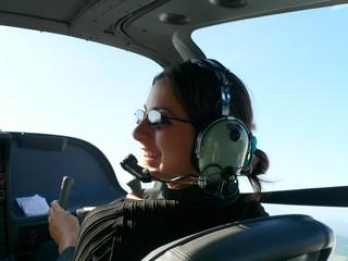 pilotage avion