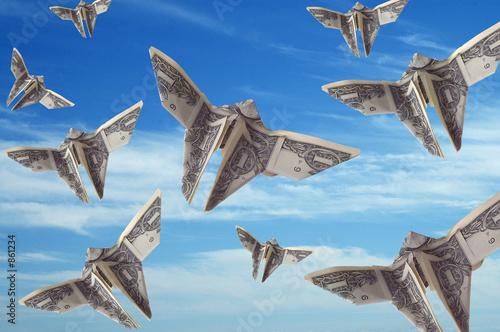 Деньги за рубежом