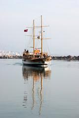 motorschiff