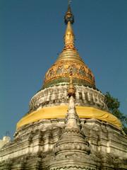 temple , thailande