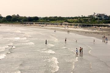 summer time, beach time